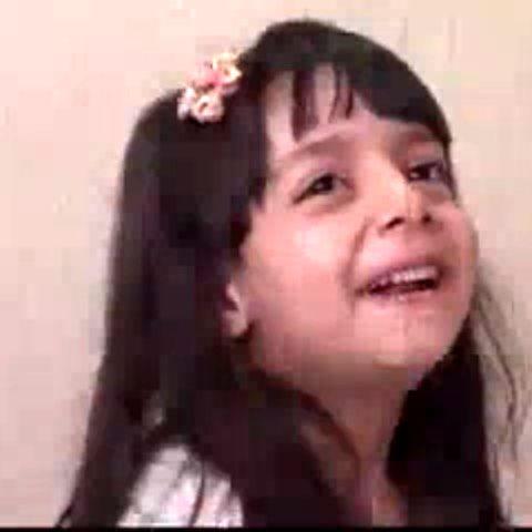 حسادت فاطمه گودرزی به بچه های امروزی