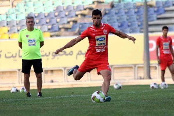 مناقشه عجیب بین سرخپوشان و باشگاه پرسپولیس بر سر علیپور!