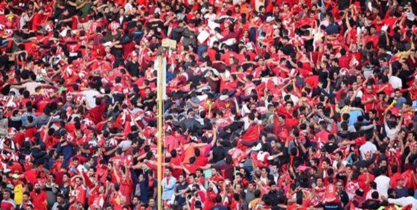 تبریک بازیکن سابق سرخها برای صعود به فینال لیگ قهرمانان آسیا