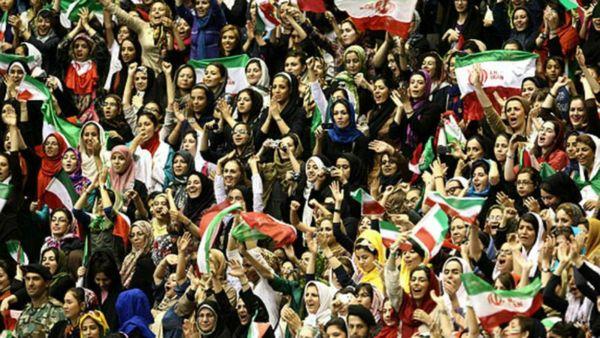 صحبتهای مهدی تاج درباره ورود زنان به ورزشگاهها +فیلم