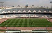 برگزاری مسابقات ورزشی از اواخر خرداد بدون تماشاگر