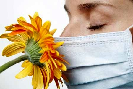 راه حل خانگی بهبود حس بویایی بعد از کرونا