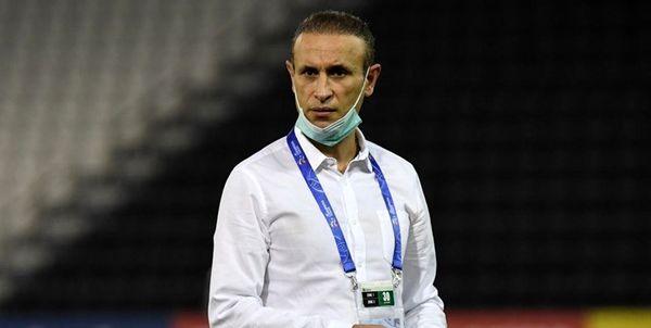 یحیی گل محمدی بهترین مربی لیگ قهرمانان 2020 در غرب آسیا شد