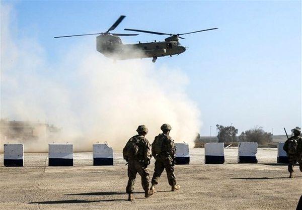 آمریکاییها همچنان حاکمیت عراق را نقض میکنند