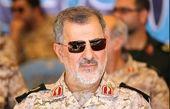 فرمانده نیروی زمینی سپاه به پاکستان سفر کرد