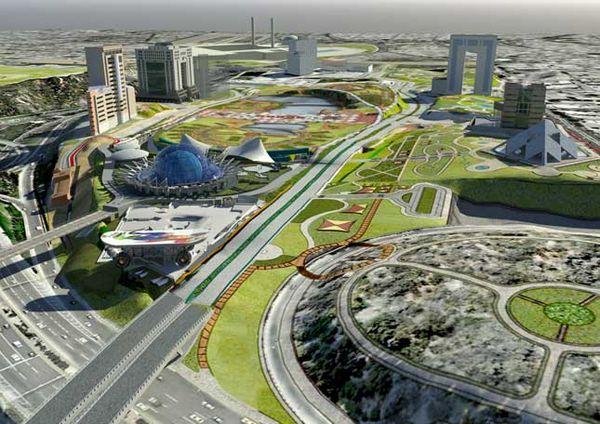 تصويب 146مصوبه براي پيشبرد فعاليت هاي فرهنگي و اجتماعي مجموعه عباس آباد/اراضی عباس آباد پاتوق فرهنگي می شود