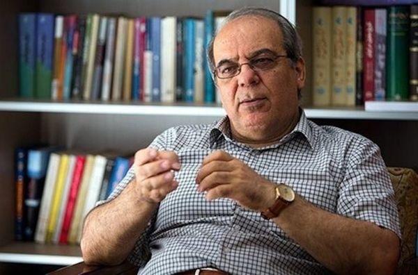 عباس عبدی: ایران فریب بازی ترامپ را نخورد