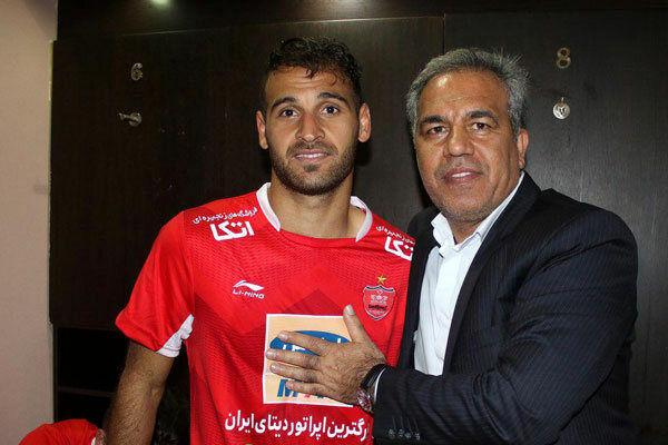 مدیرعامل باشگاه پرسپولیس از سفر به ازبکستان منصرف شد