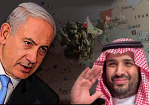 سعودیها در اندیشه افتتاح سفارت اسرائیل در ریاض