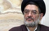 حجتالاسلام محتشمیپور درگذشت