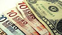 قیمت ارز آزاد در ۱۵ اردیبهشت/ ادامه دار شدن روند نزولی دلار