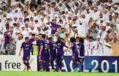 رقبای سرخابیها در نیمهنهایی حذفی امارات