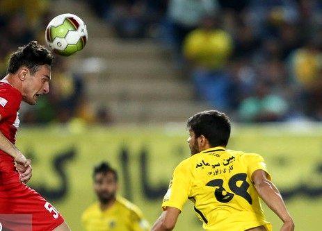 برنامه جدید هفته یازدهم تا پانزدهم لیگ برتر فوتبال اعلام شد