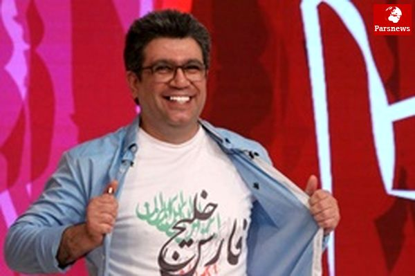 حضور محسن هاشمی در برنامه رشیدپور +عکس