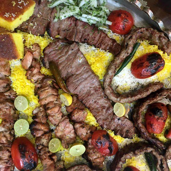 لذیذترین غذاهای ایرانی در یک مستند معرفی میشود