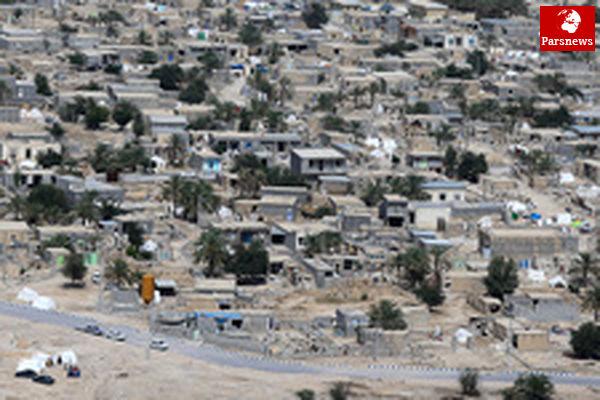 دولت بر لزوم تسریع در روند بازسازی مناطق زلزله زده تاکید کرد