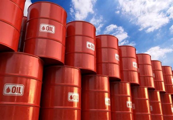 قیمت جهانی نفت در بازار امروز ۱۳۹۷/۰۲/۲۴