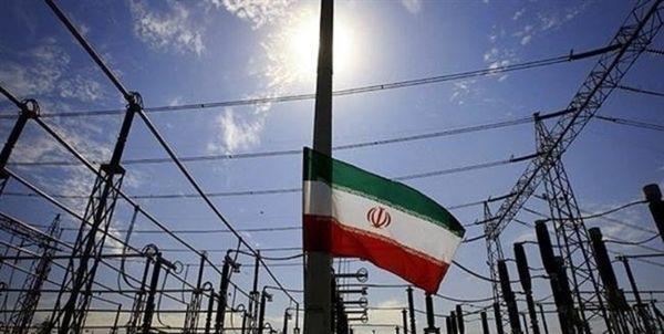 ایران رتبه نخست تولید برق خاورمیانه+نمودار
