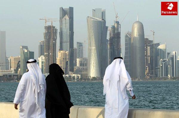 تفاوت های دو حکومت وهابی قطر و سعودی/ تصویر رسانه های قطری از ایران