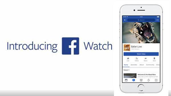 انتشار پلتفرم ویدیومحور فیسبوک برای رقابت با یوتیوب