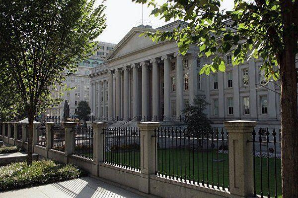 وزارت خزانه داری آمریکا ۳ شهروند و ۵ شرکت روس را تحریم کرد