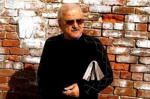 شاعر و روزنامه نگار ایرانی درگذشت