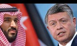 هدف عربستان از کمکهای اقتصادی به اردن چیست؟