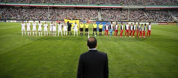 دریافت کارت ویژه(مکمل) پوشش رسانه ای بازی ایران و ترینیداد