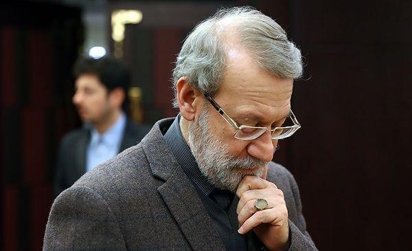 درخواست ۵۰ نماینده از لاریجانی درباره یک طرح