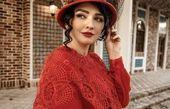 لباس های مدل اروپایی سیما خضرآبادی + عکس