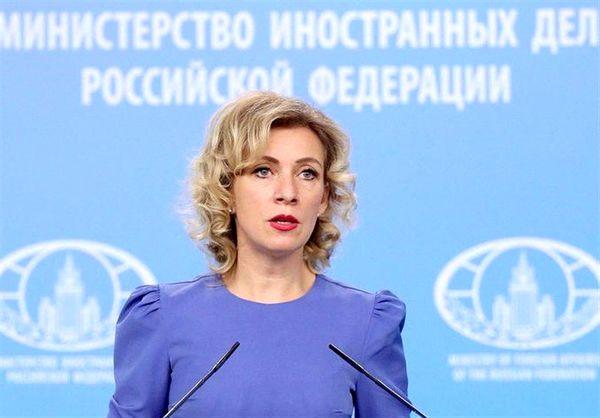 مسکو: همچنان به برجام پایبند هستیم