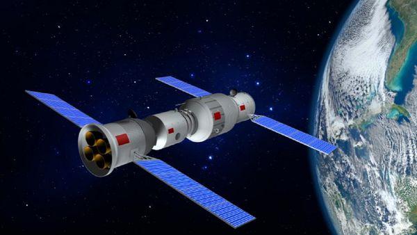 راه اندازی اولین ماژول ایستگاه فضایی دائمی در مدار توسط چین