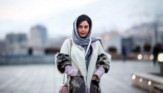 بوشهر گردی «الناز شاکردوست» /تصاویر