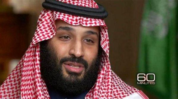 سیا بن سلمان را مسئول قتل خاشقجی میداند
