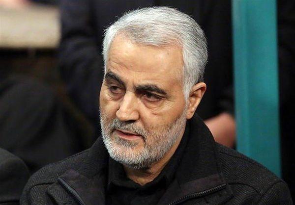 سردار سلیمانی: امام خمینی(ره) در یک حرکت عظیم اسلام ناب را تجدید حیات کرد