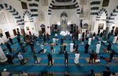 ماه مبارک رمضان در سراسر جهان زیر سایه کرونا+ عکس