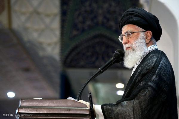 رهبر ایران خواستار پیشرفت علمی جهان اسلام شد