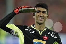 AFC از عملکرد بیرانوند در لیگ قهرمانان آسیا تمجید کرد