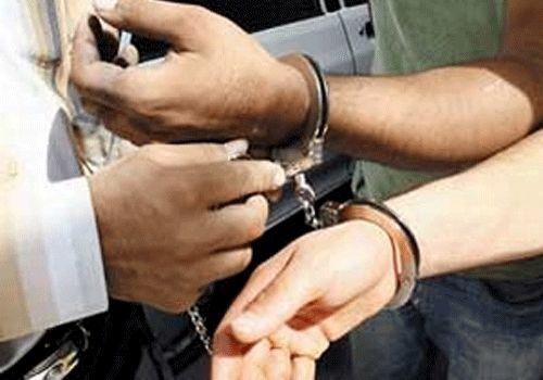 دستگیری 2 عضو شورایشهر در باغستان شهریار