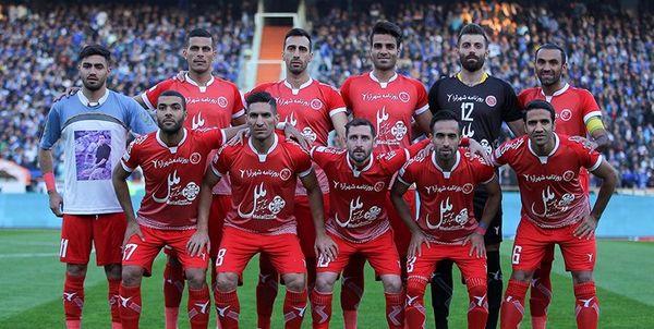 اطلاعیه پدیده مشهد در مورد انتقال مالکیت باشگاه