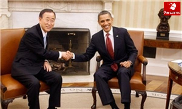 آمریکا در پی نزاع با کره شمالی نیست