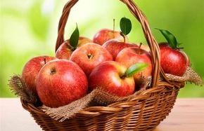 بیش از اندازه سیب نخورید+دلیل