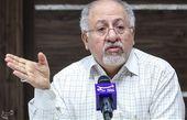 """حقشناس: """"روحانی"""" به رئیس دفتر خود تذکر دهد"""