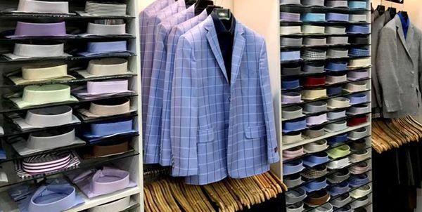 حذف پوشاک قاچاق ۲۶۰ هزار شغل احیا میکند