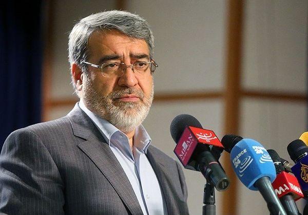 دبیر جدید شورای توسعه و امنیت پایدار شرق و غرب کشور مشخص شد