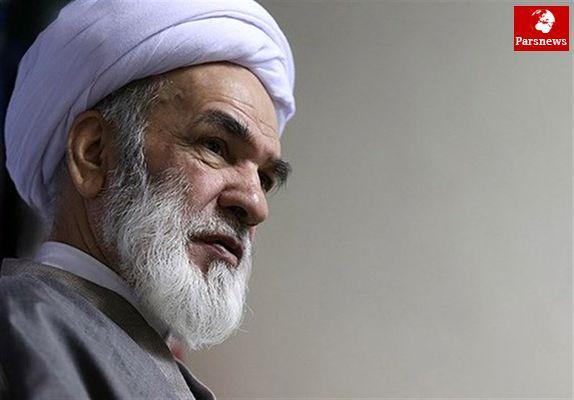 ابراهیمی:ملت ایران در روز ۲۲ بهمن ندای رهبر انقلاب را اجابت میکند