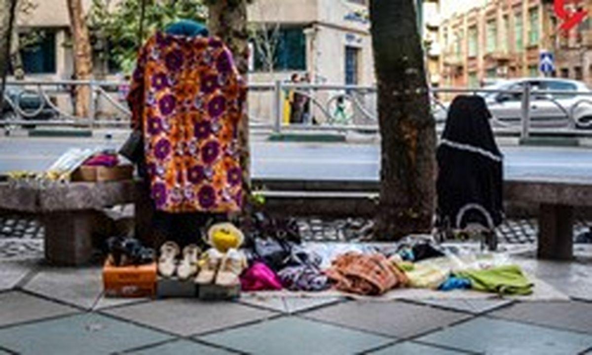 هدیه زیبای شهرداری به زنان سرپرست خانوار