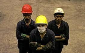 تجمع کارگران کشت و صنعت مغان