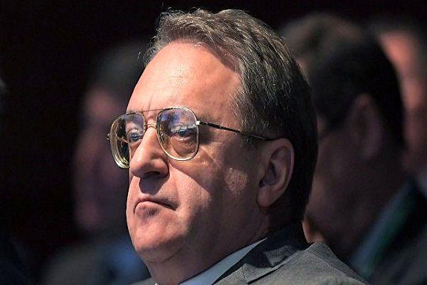 بوگدانوف با همتای بحرینی خود دیدار کرد