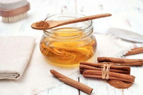 دارچین و عسل؛ آیا این دو برای کاهش وزن مؤثر است؟